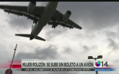 ¿Qué tan seguro es el aeropuerto de San José?