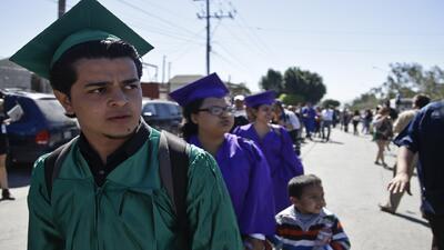 Segundo grupo de 'dreamers' cruzará la frontera de San Diego pidiendo asilo