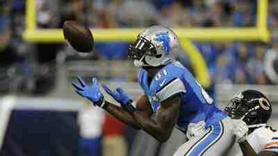 Lions 34-31 Bears (TE): Detroit en tiempo extra logra su primer triunfo...