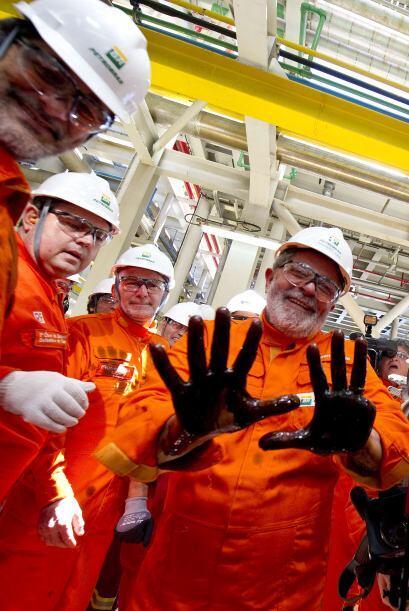Ingeniero Petrolero   Crecimiento anual, de 10% a 19%   Salario medio an...