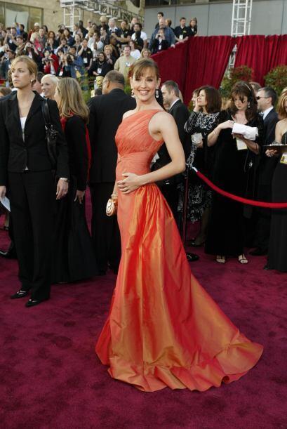 Tras el éxito de la serie, Jennifer fue llamada para protagonizar...