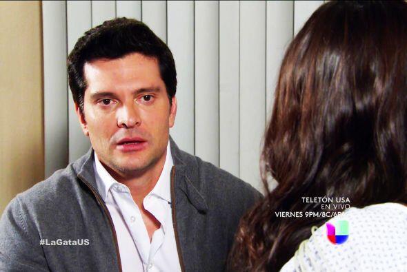 Javier te apoya en tu idea y te ayudará con tu rehabilitaci&oacut...