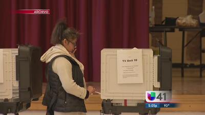 Latinos deben conocer el poder de su voto