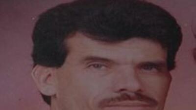 José Favela López victima de homicidio