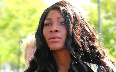 Serena Williams teme por la violencia policial
