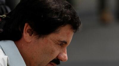 EE UU y México hablan sobre extradición de El Chapo Guzmán