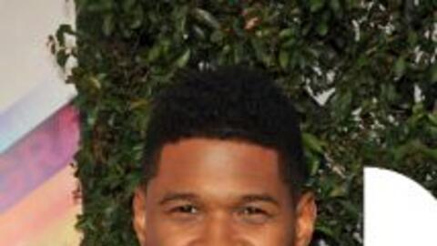 Muchos quieren saber la reacción de Usher sobre el comentario racista de...