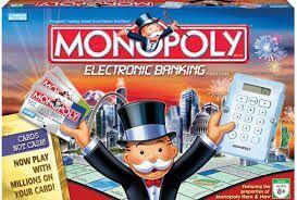 """""""Monopoly"""": un juego que debes tener en casa. Este juego de mesa de bien..."""