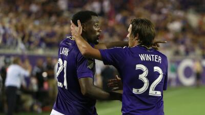Orlando City celebra triunfo