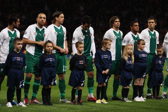Hubo seis equipos que debutaron en la fase final de la nueva era de la '...