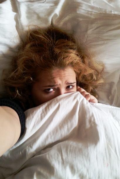 A despertar muy temprano para poder disfrutar la mañana… aunque yo quier...