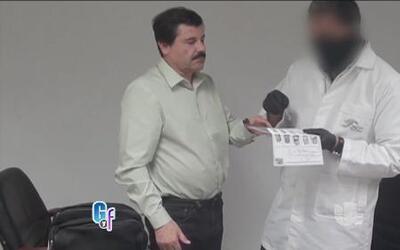 Se concedió la extradición de 'El Chapo' a Estados Unidos
