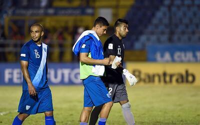 FIFA suspenderá a la Federación deFútbol de Guatemala