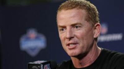 Jason Garrett (AP-NFL).