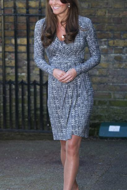 """Por algo la 'fashionista' """"Duquesa de Cambridge"""" las usa todo..."""