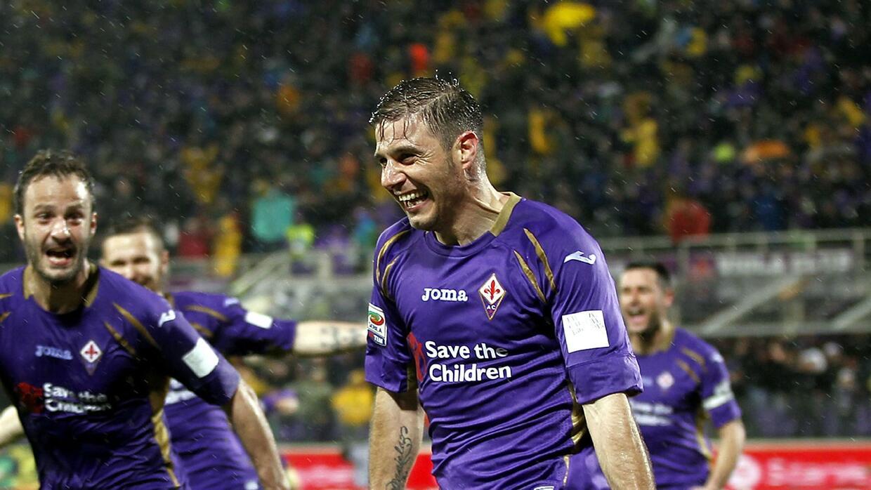 Joaquín Sánchez, Fiorentina