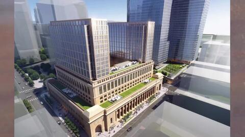 'Chicago en un Minuto': cerca de 1,000 millones de dólares serán inverti...