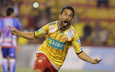 Herediano 3 - Metapan 0: Herediano comienza con buen paso en la Liga de...