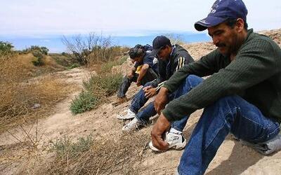 ¿Bajó el flujo de inmigrantes en Ciudad Juárez?
