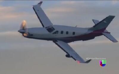 Investigan las causas de avión siniestrado en Jamaica