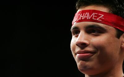Chávez Jr.