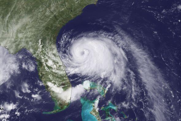 Se prevé que esta temporada de huracanes, que tiene lugar del 1 d...