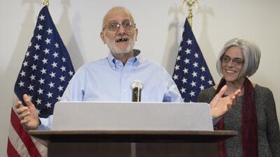Terminan cinco décadas de hostilidades entre Cuba y EEUU