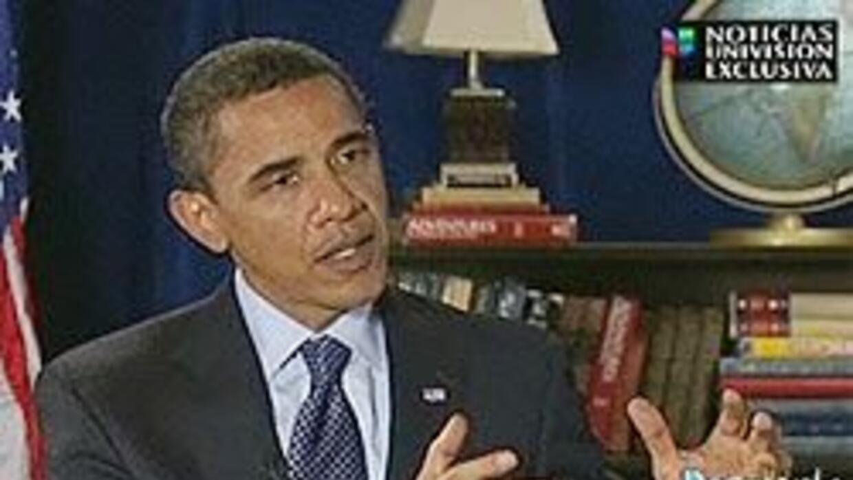 A solas con Obama sobre su gran desafío: La reforma de salud a369aec27e6...