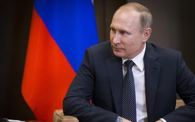 """Senador McCain: """"Putin es la amenaza principal y más importante, más que..."""