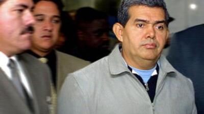 Libertad condicional para el ex comisario Henry Vivas, acusado por las m...