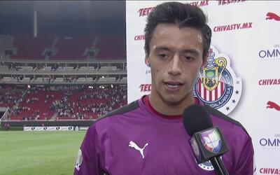 """José 'Toño' Rodríguez: """"Vamos a preparar muy bien el clásico"""""""