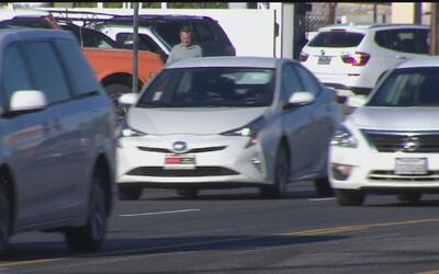 Buscan al conductor que atropelló mortalmente a un hombre de 84 años en...