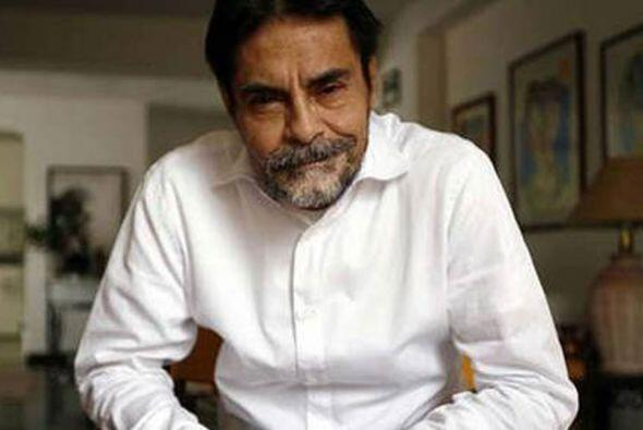 El primer actor venezolano Luis Abreu falleció el domingo 22 de m...