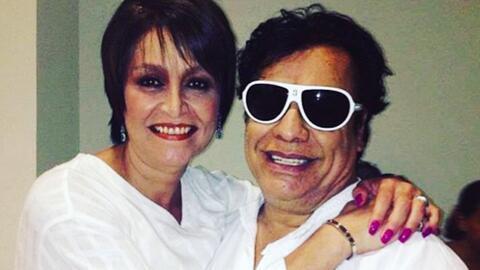 Daniela Romo tiene un hueco en el corazón por la muerte de Juan Gabriel