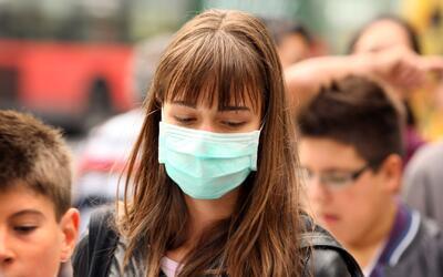 Reportan la decimosexta víctima mortal a causa de la gripe en Dallas dur...