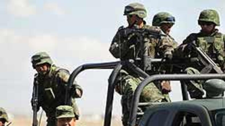 Explotó artefacto casero en consulado de Nuevo Laredo, frontera con EU 6...
