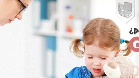 ¿Por qué es tan grave que te niegues a vacunar a tus hijos?