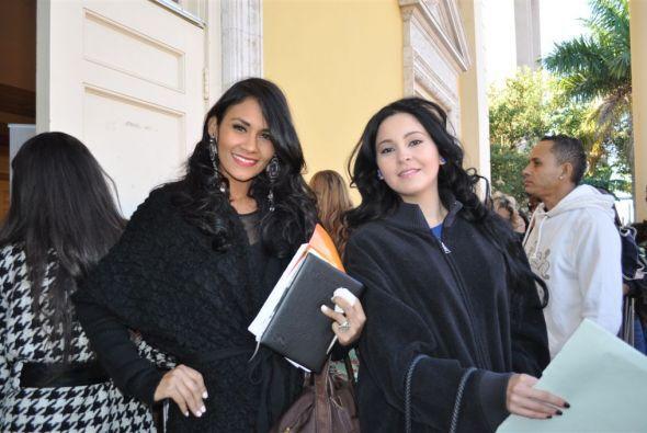 La última audición de la séptima temporada de Nuestra Belleza Latina.