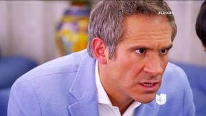 ¡Roberto está decidido a retar a Augusto!