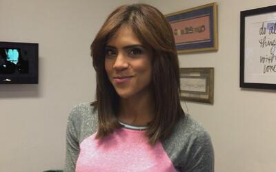 Francisca Lachapel tiene una gran noticia que retumbará en todos lados