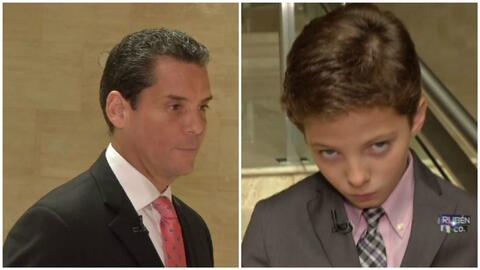 André siguió a Leo Díaz y cuestionó sus ataques contra Carmen Yulín