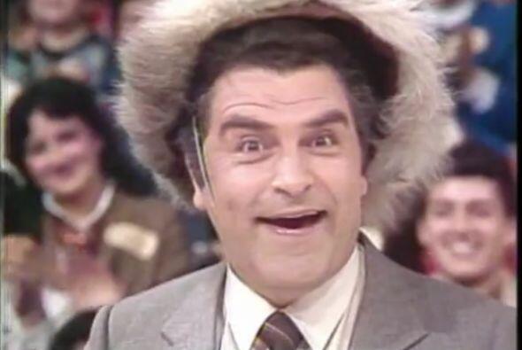 Don Francisco es un ícono de la televisión, no existe un hogar hispano q...
