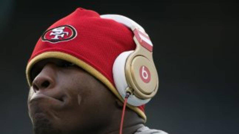 Frank Gore sigue siendo vital en los 49ers (AP-NFL).