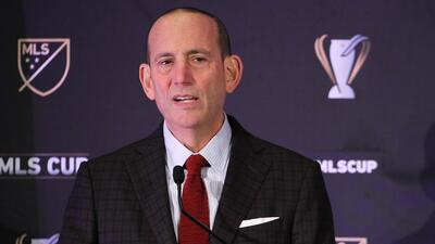 Don Garber considera que las preferencias de los equipos de MLS cambiaron.