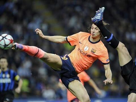 Se disputó el primer encuentro en el choque de Semifinales de Lig...