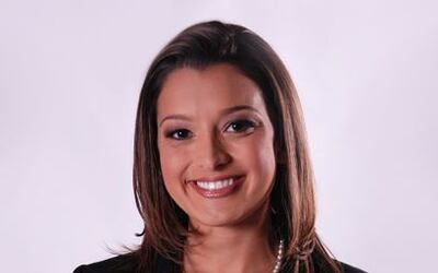Presentadora y Reportera de Deportes 23