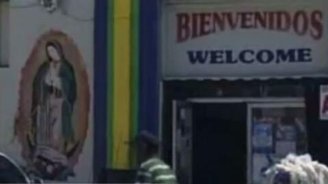 'Los Ángeles en un Minuto': comerciantes del este de la ciudad dicen ver...