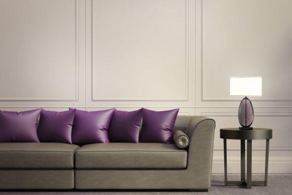 Asegúrate de decorar tu casa con diseños de fundas desmontables, que pue...