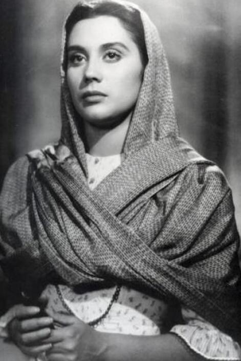 Rita Macedo trabajó en cine y televisión con éxito.