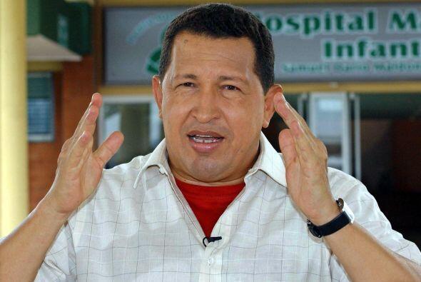 El presidente Hugo Chávez ha tenido que tomar cartas en el asunto. Ayer,...